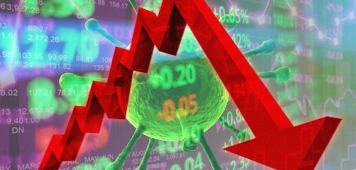 Covid-19: Deloitte a sondé les DAF de grandes entreprises nord-américaines sur la crise