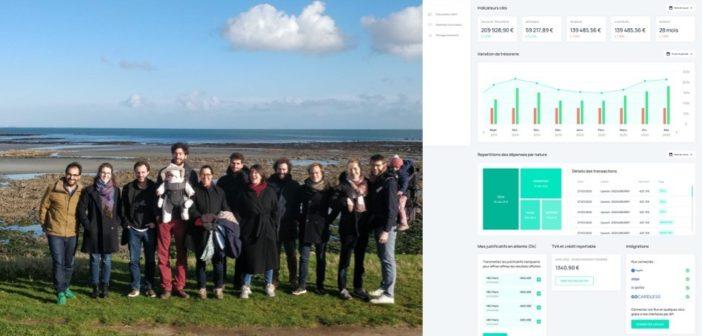 La plateforme de pilotage comptable automatisée Pennylane lève 4 M€ d'amorçage