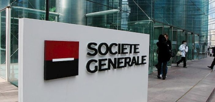 La Société Générale ajoute une gestion de trésorerie Kyriba à sa plateforme de services numériques B2B