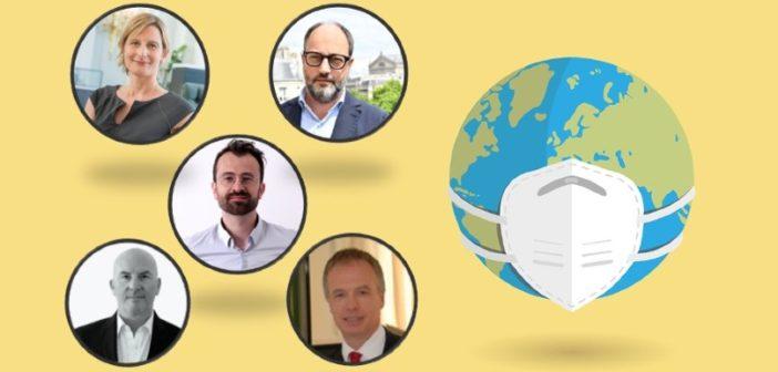 Web Conférence 22 septembre: «DAF, comment maîtriser les nouveaux risques?»